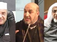 Sexistes, antisémites et notoirement homophobes : La réunion de l'UOIF à Lille se tiendra sans 3 orateurs vivement contestés