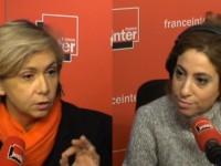 Sur France Inter, Valérie Pécresse réagit à la nomination d'une anti-mariage pour tous à la commission famille en Île-de-France