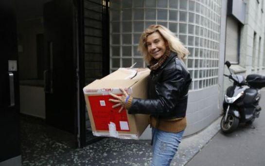 Frigide Barjot déboutée en appel et condamnée à verser 3 000 € à son ancien bailleur social