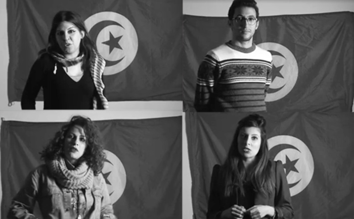 Des personnalités tunisiennes se mobilisent dans un spot pour appeler à la dépénalisation de l'homosexualité (VIDEO)