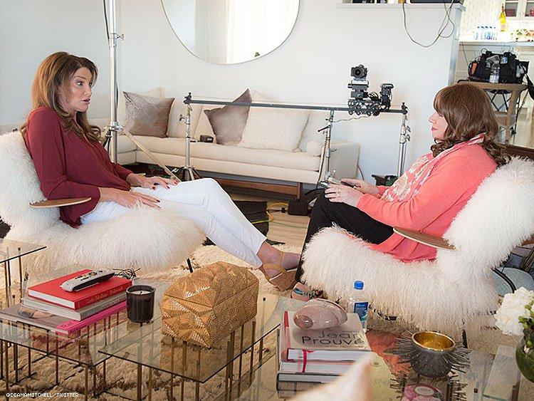 Elections américaines : Caitlyn Jenner crée la surprise et propose ses services au républicain Ted Cruz