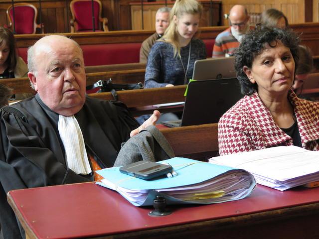 Tours : Farida Belghoul et les « anti-gender » devant le tribunal correctionnel pour diffamation et complicité (VIDEO)