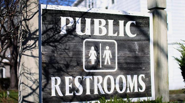 Discrimination : Les personnes trans privées de toilettes conformes à leur genre en Caroline du Nord