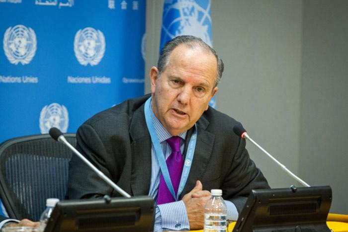 « Minimiser la violence basée sur le genre peut revenir à fermer les yeux sur la torture », selon un expert de l'ONU