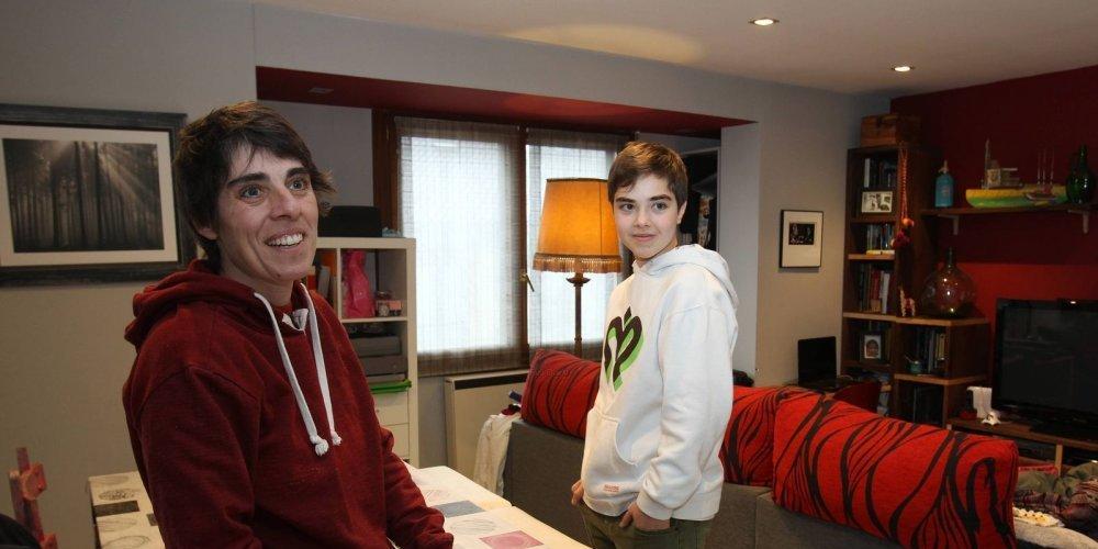 Portrait de Leo : premier mineur transgenre à recevoir un traitement pour bloquer sa puberté
