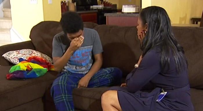 Un couple de jeunes gays « ébouillanté » en plein sommeil : le suspect voulait leur donner une « leçon » (VIDEO)