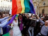 Union civile au rabais : Des milliers de personnes dans les rues de Rome pour « relancer la bataille de l'égalité »