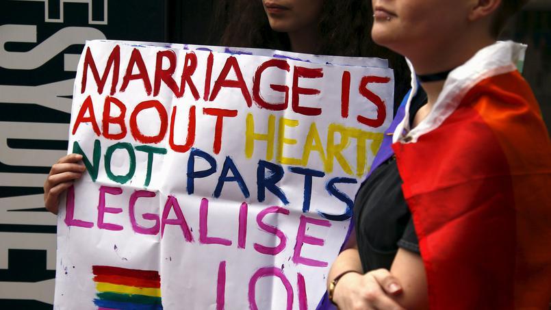 Australie : Les campagnes de désinformation contre les LGBT s'intensifient à l'approche du référendum sur l'égalité