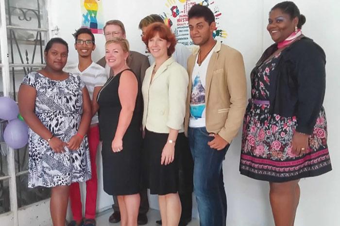 A Maurice : Un centre d'hébergement temporaire pour les jeunes LGBT rejetés par leur famille