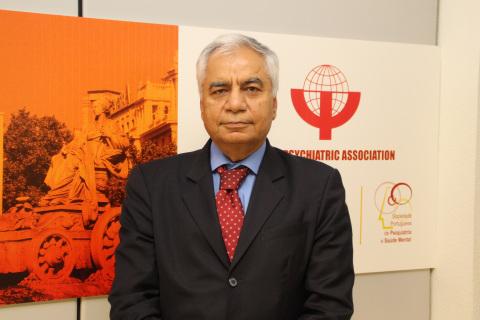 L'Association mondiale de psychiatrie appelle à la dépénalisation universelle de l'homosexualité