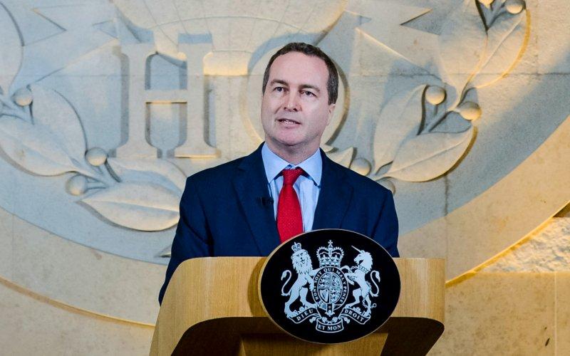 « Exclure les homosexuels de nos services était une erreur », admet le directeur d'une agence britannique d'espionnage