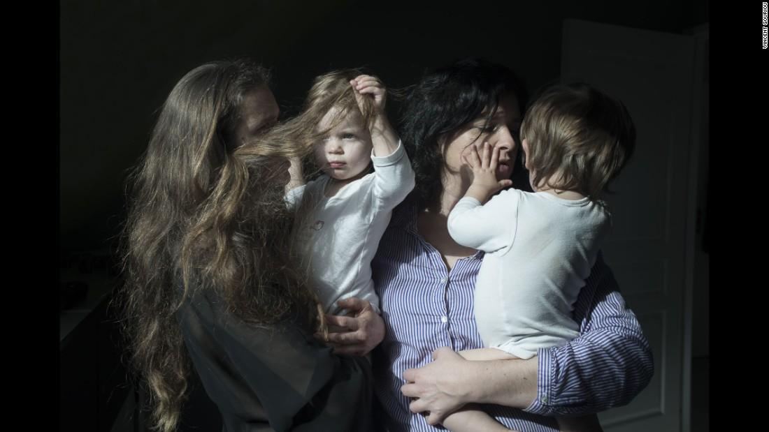 Malgré l'absence d'indulgence et les préjugés, « les enfants des couples de même sexe vont très bien !»