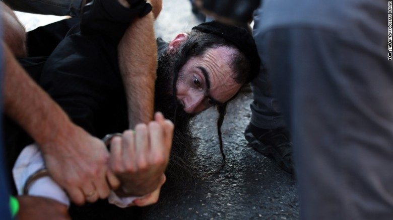 Israël : Le meurtrier de la Gay Pride de Jérusalem reconnu coupable de l'assassinat d'une adolescente