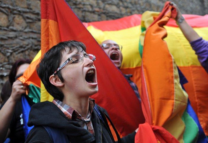 La Colombie est devenue le quatrième État d'Amérique du Sud à légaliser le mariage entre personnes du même sexe