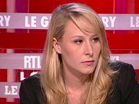 « Mariage pour tous et polygamie » : Marion Maréchal-Le Pen reprend Florian Philippot et réitère la « controverse » (VIDEO)