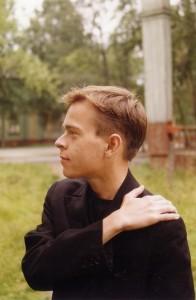 Sergueï Vladimirov