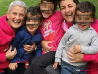 Adoption croisée : pour la première fois en Italie, des enfants ont officiellement deux mères
