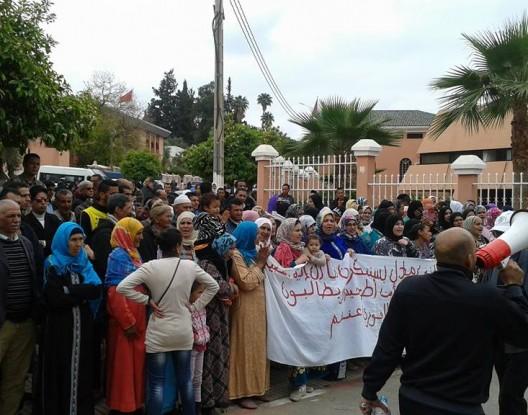 Maroc : peines allégées en appel pour deux des auteurs de l'agression homophobe à Beni Mellal