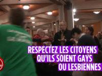 """Bruno Le Maire : « Je ne reviendrai pas sur le """"mariage homosexuel"""" : Le peuple français a tranché ! » (VIDEO)"""