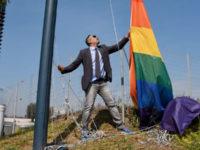 Homophobie : Des associations LGBT montpelliéraines portent plainte contre Djamel Boumaaz