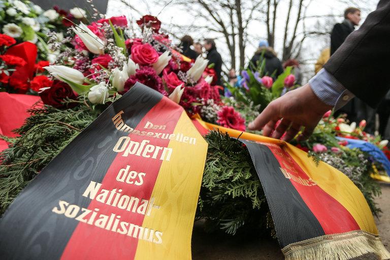 L'Allemagne annonce la « réhabilitation » de quelque 50.000 hommes condamnés pour homosexualité après guerre