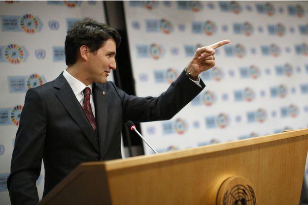 Au Canada, le gouvernement Trudeau dépose un projet de loi pour protéger les personnes transgenres