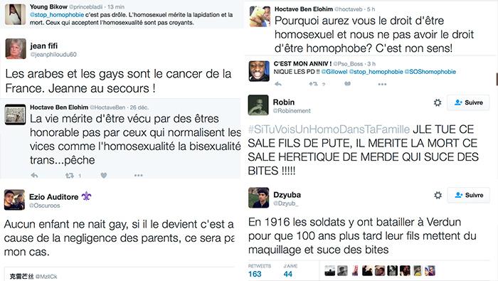 Lutte contre les LGBT-phobies : « Jamais la parole haineuse n'a été autant libérée en France »