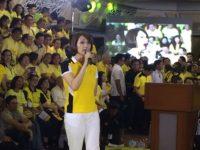 Une femme trans en campagne pour les élections législatives aux Philippines, pays ultra-catholique