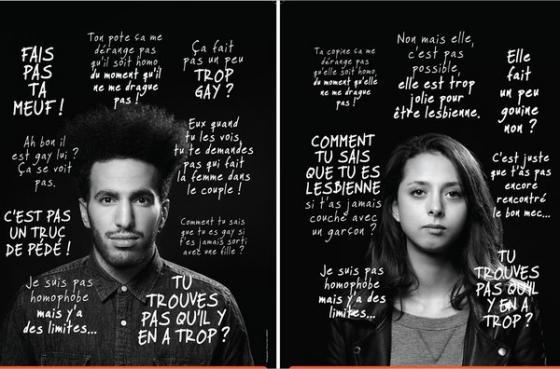 """Journée mondiale contre l'homophobie et la transphobie : un débat sur le thème """"Comment promouvoir l'égalité des droits ?"""""""