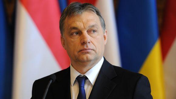 Hongrie : le premier ministre réitère son opposition au mariage entre personnes du même sexe