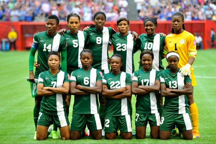 « Le lesbianisme tue les équipes », selon le vice-président de la Fédération nigériane de football