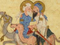 « To Daesh With Love » : Moment de tendresse entre deux hommes avant leur retour de La Mecque