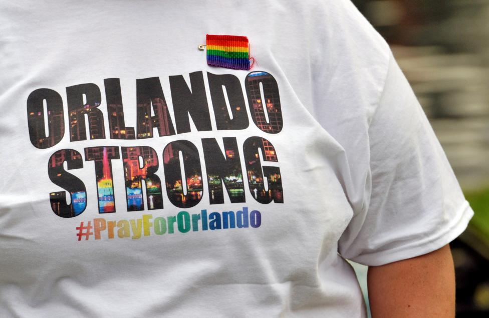 Attentat homophobe d'Orlando : l'UEFA juge « irréaliste » de rendre hommage aux victimes