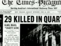 Tuerie d'Orlando : Avant le Pulse, il y avait eu UpStairs Lounge, le Backstreet café, l'Otherside Lounge ou le Neighbours