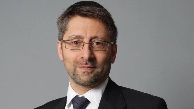 Conférence avec Haïm Korsia, « pour un judaïsme engagé contre toutes les discriminations » (VIDEO)