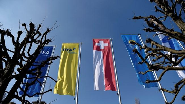 La FIFA sanctionne plusieurs fédérations de football pour des chants discriminatoires (VIDEO)
