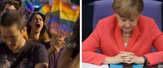 Lettre d'une Tunisienne à Angela Merkel : Comptez-vous livrer à la meute les homosexuels demandeurs d'asile?