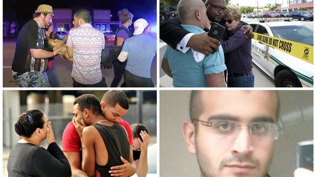 Massacre à Orlando : le FBI avait enquêté sur l'auteur de la tuerie revendiquée par Daech (VIDEO)