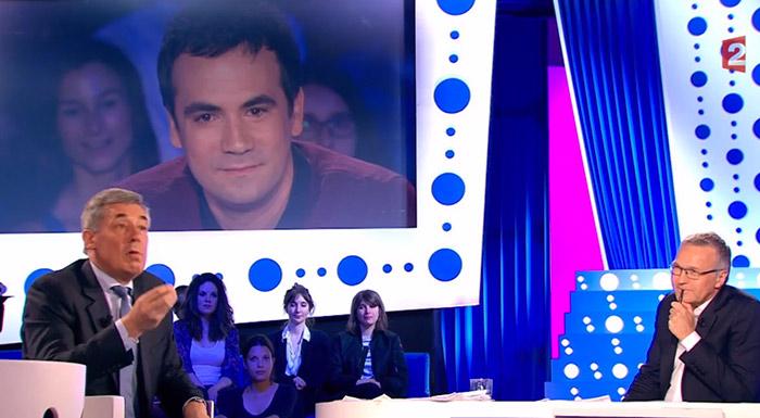 ONPC : Tension sur le plateau entre Henri Guaino et Alex Goude autour de la GPA et du mariage pour tous (VIDEOS)