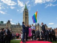 Ottawa : Justin Trudeau fustigé par des « ultraconservateurs » en raison de son engagement pour la diversité (VIDEO)