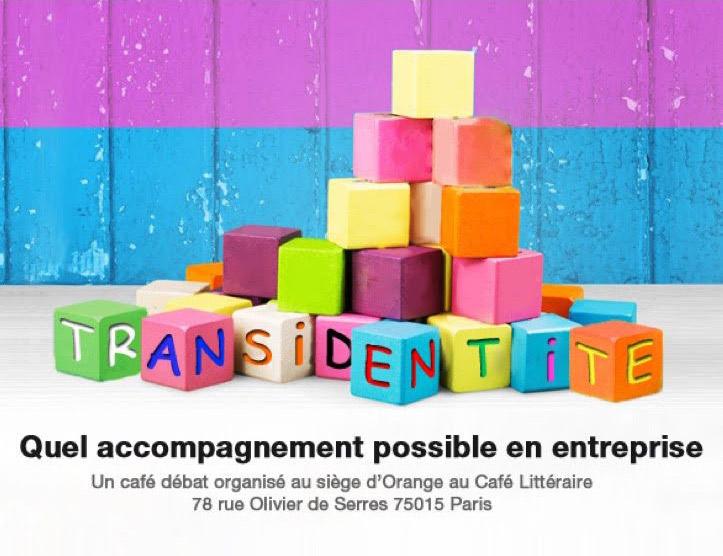 Quinzaine Des Fiertés LGBT 2016 : Mobilisnoo co-organise la 1ère table ronde publique sur la transidentité en entreprise