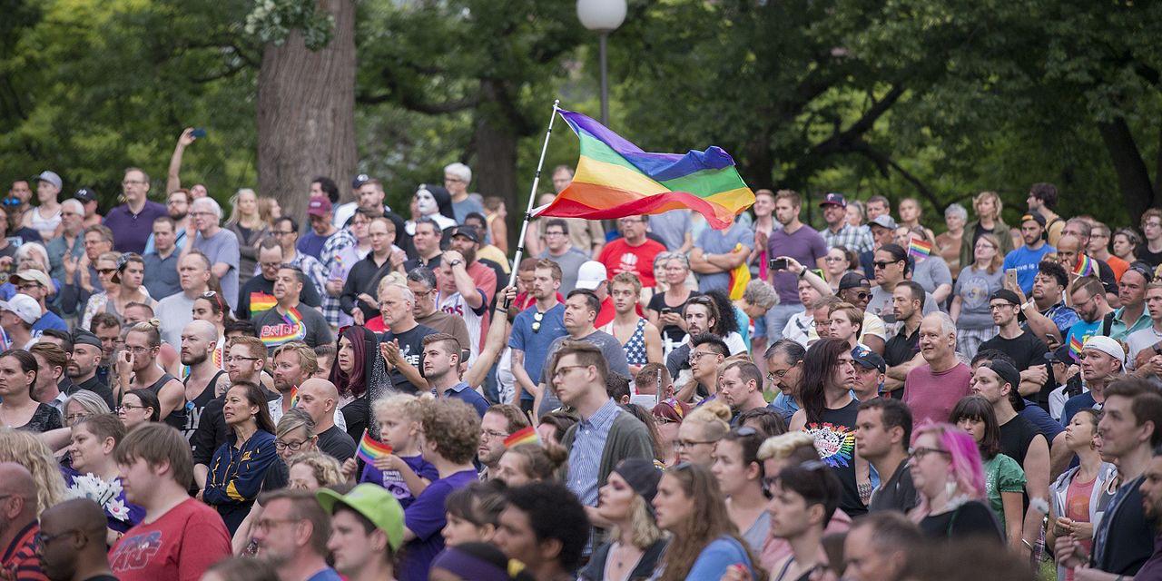 Jean-Luc Mélenchon sur les meurtres d'Orlando : « Ce n'est pas l'assassin qui donne son sens au crime mais les victimes! »