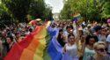 Roumanie : 12e édition de la Pride de Bucarest sur fond de mouvement « anti-mariage gay »