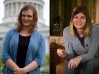 Sénatoriales historiques : Deux femmes transgenres candidates pour les démocrates au Congrès américain