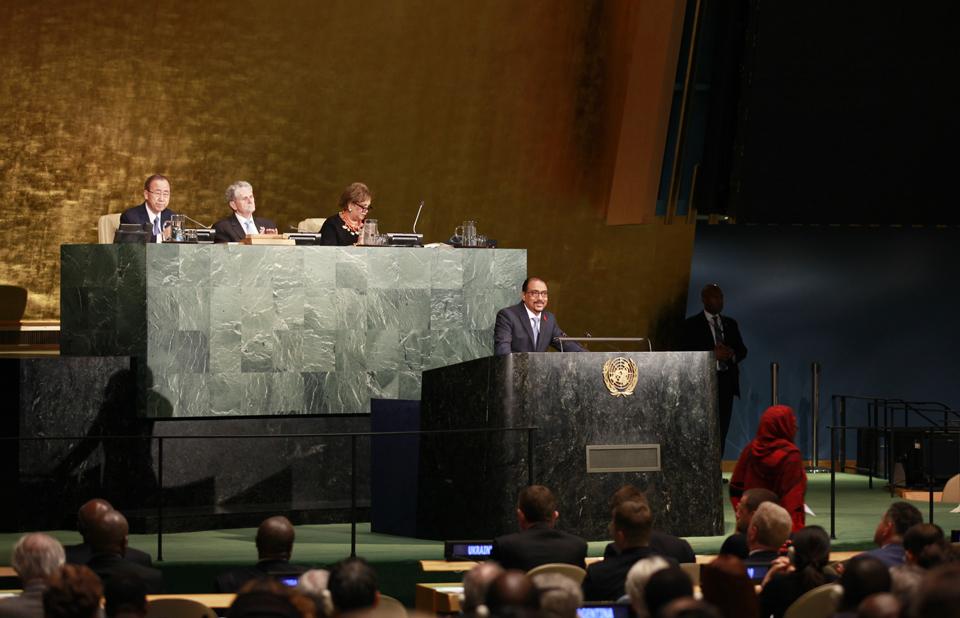VIH/Sida : l'ONU va intensifier la lutte malgré des réserves émises par la Russie et d'autres pays