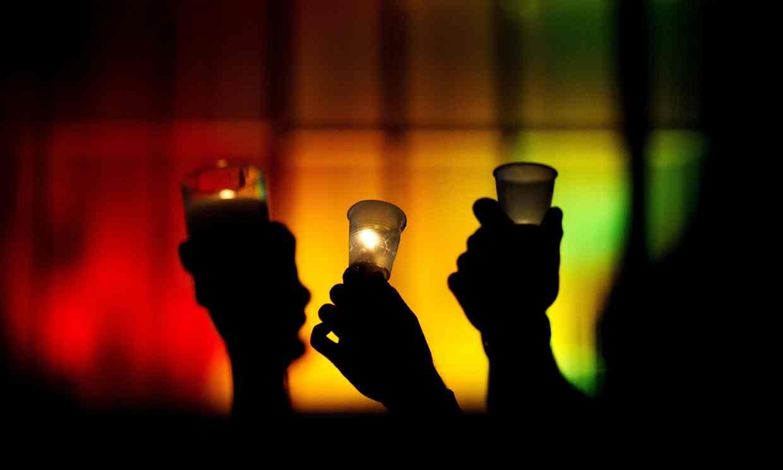 Tuerie homophobe d'Orlando : une campagne pour demander à l'UEFA un hommage aux victimes (VIDEO)