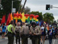 Un homme équipé d'explosifs et d'armes arrêté près de Los Angeles : il comptait « assister » à la Gay Pride