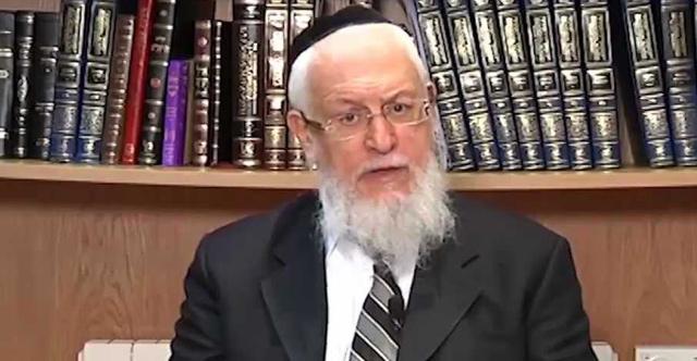 Vague d'indignation après les propos polémiques de l'ancien Grand Rabbin de France contre la communauté homosexuelle