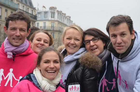 Lyon : une égérie de la Manif pour tous candidate LR aux prochaines élections législatives