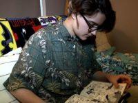Reportage : A Chicago, l'adolescence d'un jeune transgenre marquée par un débat envenimé (VIDEO)